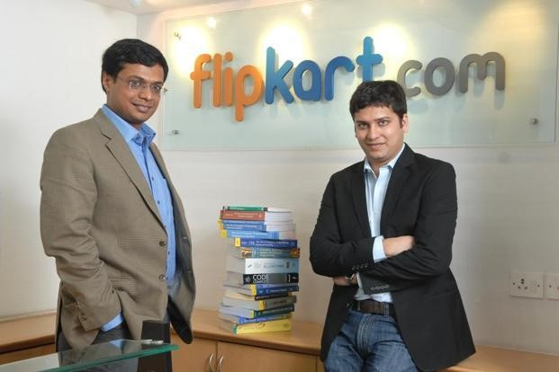 Flipkart founders BigYellowInfo.com