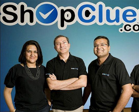 ShopClues founders BigYellowInfo.com
